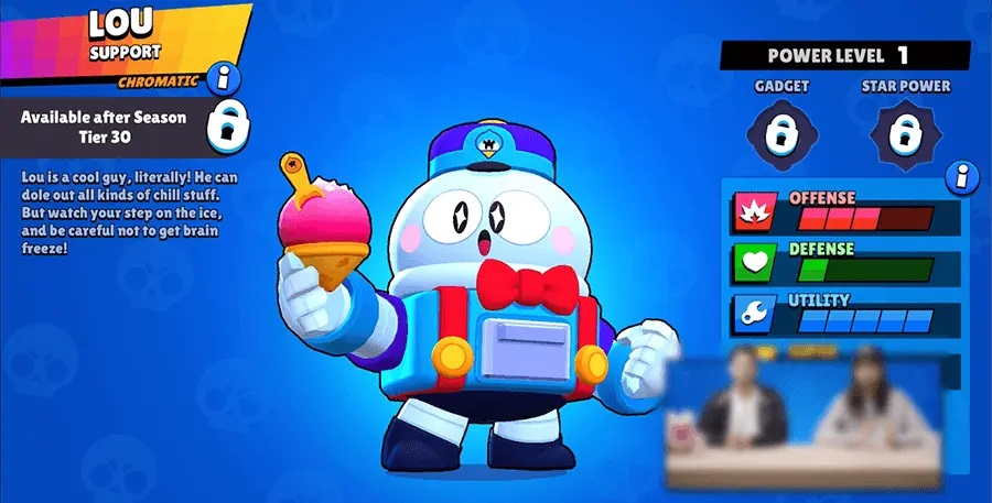 Download BrawlStars 31.81 with Lou-new skins - map maker